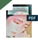 Abe Kobo - La Mujer de La Arena