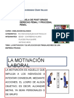 LA MOTIVACION PPT.odp