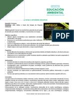 Proyecto Ambiental Curso Ambiental ANFIBIOS