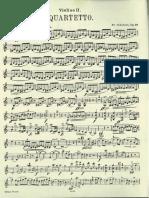 Schubert Quartet Violin II.pdf