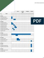 18T-021- ABB - MINSUR - Cronograma de Fabricación