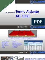 Manual Tat 1060