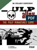 Pulp Alley