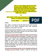 Case Digest Compilation Rule 128 Evidence(1)