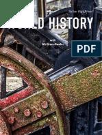 World History Syllabus