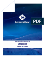 Manual de Usuarios Hasar