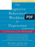 The Cognitive Behavioral Workbook for Depression_ a Step-By-step Program (2012)