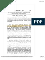 Case No. 1 P.I Manufacturing v. PIMASUFA