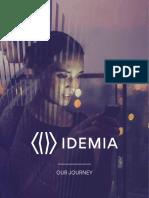 Idemia Corporate Brochure 092017