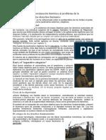 Capítulos 3 y 4 - Rabinovich