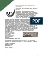 MONTONEROS-El Brazo Armado Del Peronismo