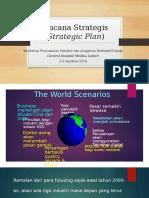 Rencana Strategis RS