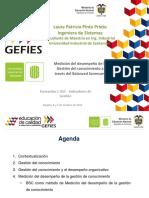 Medicion Desempeno gestión del conocimeinto. base del curso.pdf