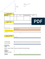 formulario logistica