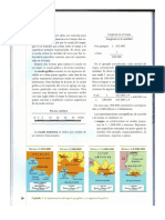 Escalas- Tipos Mapas -Proyecciones Mercator - Peters