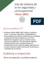 Auditorias de Sistema de Gestión en Seguridad y (1)