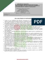 Anexo III Conteudo Programatico e Bibliografias Retificado III