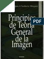 Villafane Minguez Principios de Teoria General de La Imagen True OCR