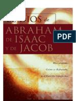 Dios de Abraham de Isaac y de Jacob