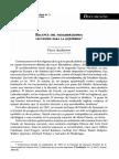 Anderson, Perry (1997). Balance del neoliberalismo. Lecciones para la izquierda.pdf