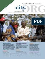 Facilitacion Del Cambio Multilateral