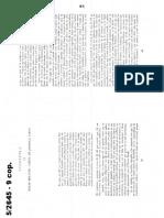 Bolivar, Simón; Carta de Jamaica.