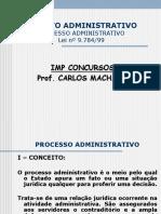 Lei 9784 - Processo Adm