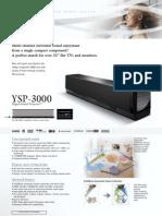 ysp3000