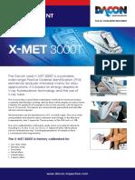 Dacon PMI Equipment