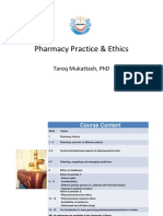 Lecture 1 History of Pharmacy