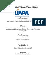 UAPA tarea 2
