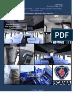 Ficha Tecnica Movilidad Bus Scania Zeus b9e 956