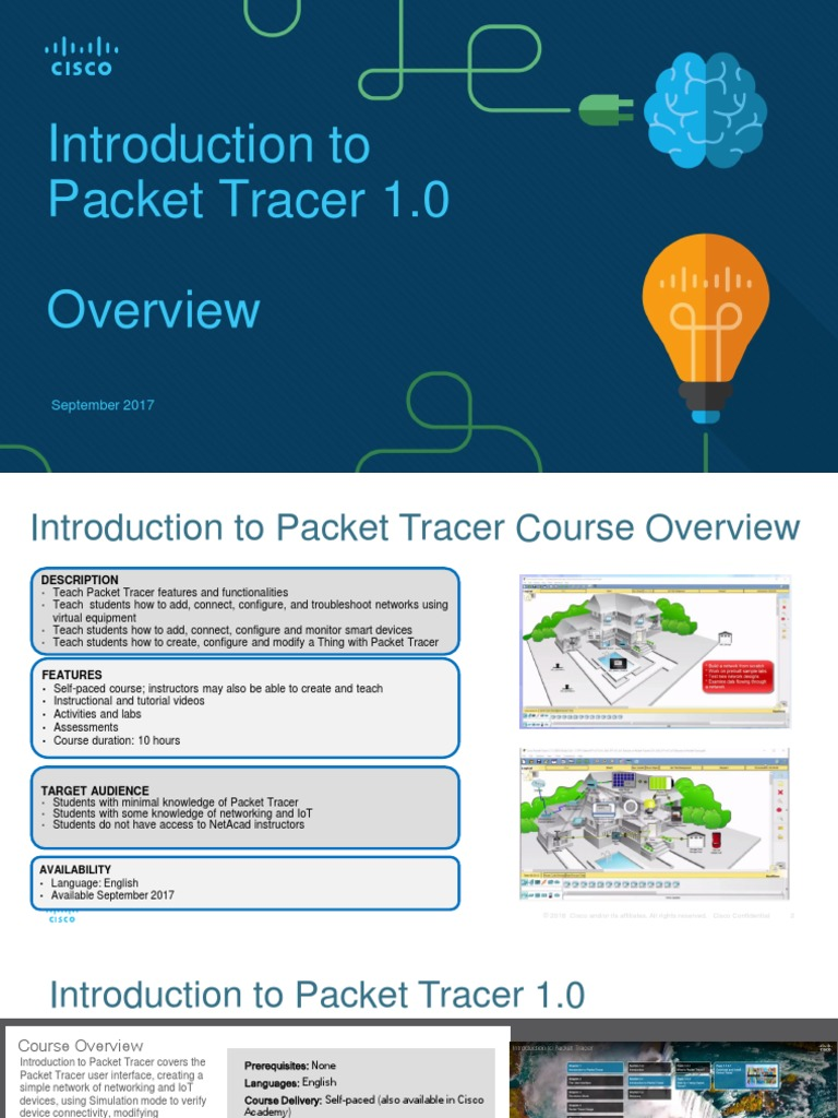 cisco academy packet tracer labs