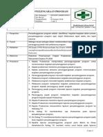 Copy of 1.2.5.10 Sop Penyelenggaraan Program