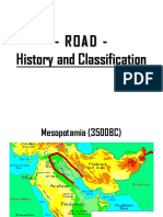 Lesson 1.1 Road History and Classification.ppt