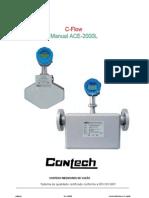 medidor-de-vazao-coriolis-de-massa-C-Flow