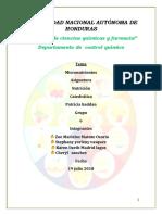 nutrición minerales (unah)