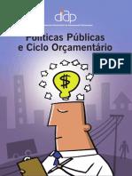 Cartilha Politicas públicas