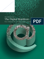 BCG - The Digital Manifesto