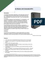 manual scientific atlanta DPC2203