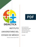 Antologia Didactica