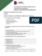 Evaluación de Residencia y Supervisión de Obras Hidráulicas - CAPI.doc