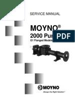 Manual for Moyno Pump 28022007