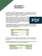 Ejercicios Para Evaluacion Finan FINANZAS II 2018