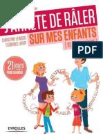 J'Arrete de Raler Sur Mes Enfan - Christine Lewicki