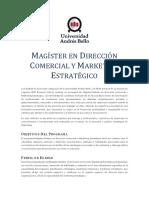 Magíster en Dirección Comercial y Marketing Estratégico - Concepción 2018.pdf