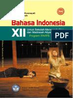 LEMBAR PEMBELAJARAN BAHASA INDONESIA