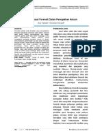 jurnal forensik 1