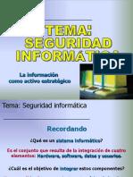 8 Seguridadinformatica 090310070154 Phpapp02