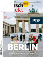 Deutsch Perfekt - August 2018_downmagaz.com